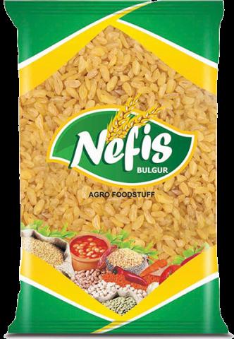 Yellow Medium Bulgur Wheat